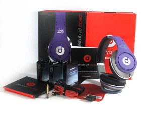 monster beats