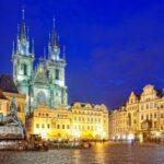 Литературная Прага