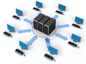 Терминальные сервера