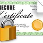 Приобретение сертификата в режиме онлайн.
