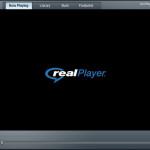 RealPlayer – проигрыватель мультимедиа файлов.