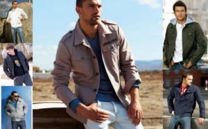 франчайзинг мужская одежда