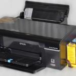 Условия покупки современного принтера.