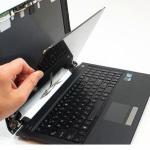 Коротко об особенностях ремонта современных ноутбуков.