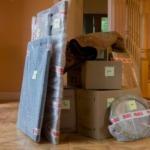 Как организовать переезд без хлопот.