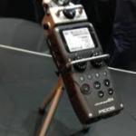 Используем качественный рекордер Zoom H5