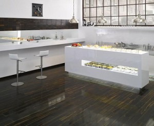 Коллекции керамики для дома от производителей со всего мира