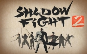 Shadow fight 2а