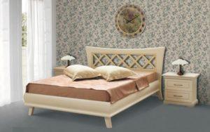 Купить деревянную кровать