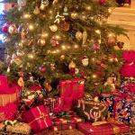 Новогодние подарки которые дарят радость!