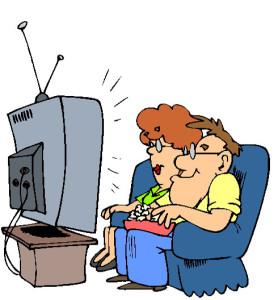 Роль телевидения
