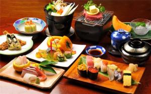 доставка японской еды