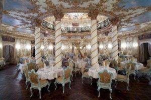 лучший ресторан в Москве