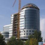 Как правильно выбрать компанию для строительства бизнес-центра?