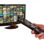 Телевидение как форма человеческого общения.