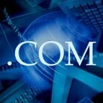 """О регистрации доменных имён в зоне """"com""""."""