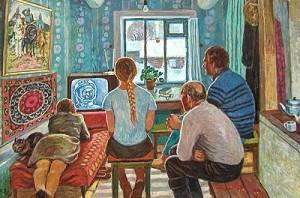 к программам голубого экрана