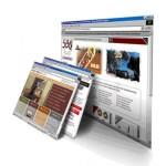 Комплексный подход к созданию сайтов от студии Welir.Com.