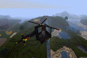 моды для minecraft 0.11.1