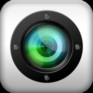 Fisheye видеокамера