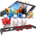Полный цикл разработки сайтов от веб-студии Techpixel.