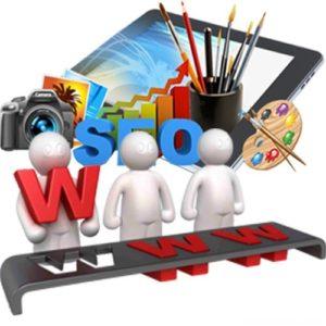 разработки и продвижения веб-сайтов