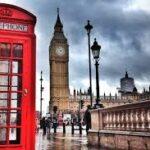 В Лондон за впечатлениями и памятными фото