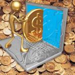 МегаКасса – простой и удобный сервис платежей для сайта.