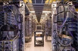 серверного оборудования