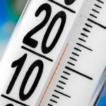 Данные о глубине промерзания и температуре воды Якутии.