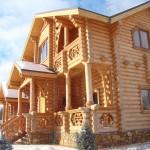 Древесные дома – доступное стремление к роскошной жизни
