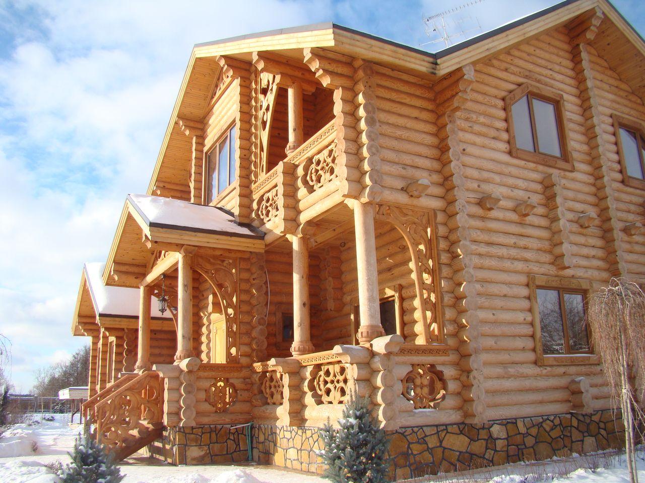 строительные компании в чите деревянные дома бланк