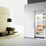 Профессиональный ремонт холодильников Миле.