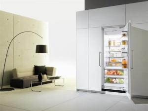 Профессиональный ремонт холодильников Миле