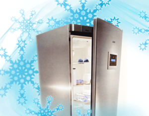 Ремонт холодильников Либхер