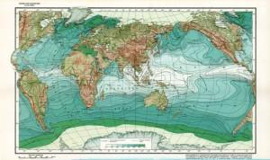 Совокупность двух основных физико-географических законов