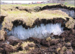 промерзание земной коры