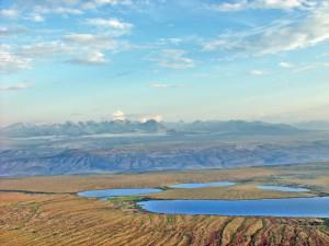 Тирехтяхи Чукотки и Северо-Восточной Якутии