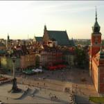 Варшава: достопримечательности и особенности города
