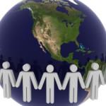 Открытые сообщества помогают сплочению.