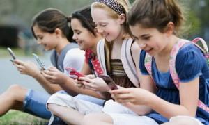 Современное общение молодежи