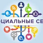 Социальные сети как инструмент общения.