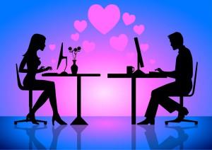 Виртуальное общение