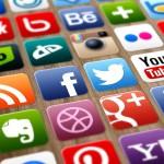 Польза социальных сетей.