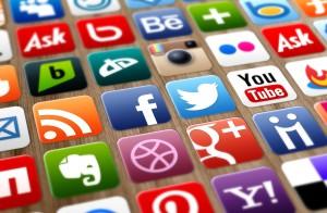 Польза социальных сетей