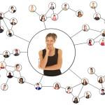 Роль социальных сетей в современном обществе.
