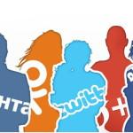 Социальная сеть – это жизнь современного человека.