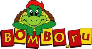 магазин Bombo