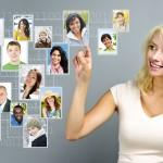 В чем же функция социальных сетей?