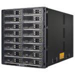 Серверы Huawei RH5885 V3 – лучшее соотношение стоимости и возможностей/